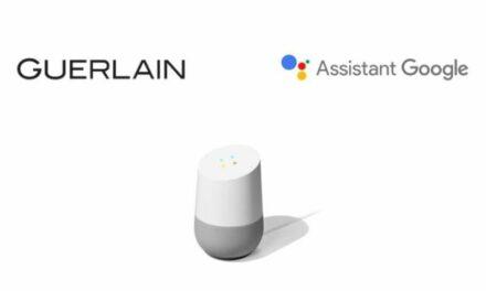 Guerlain arrive sur Google Home pour une expérience 100% personnalisée