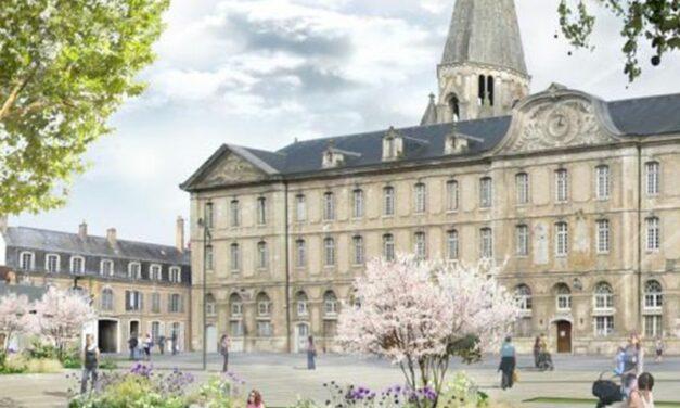 Louis Vuitton installe un atelier à Vendôme (Loir-et-Cher)
