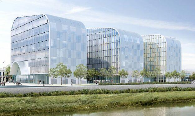 Hilton choisit Bordeaux pour implanter sa marque Hilton Garden Inn
