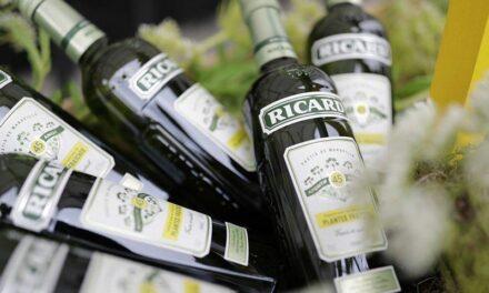 Porté par la Chine et l'Inde, Pernod Ricard progresse de +6% en 2018