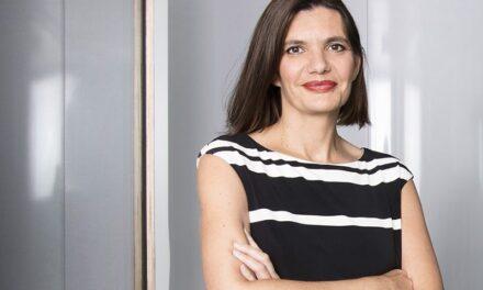 Sophie Berrest prend les rênes de L'Oréal Suisse