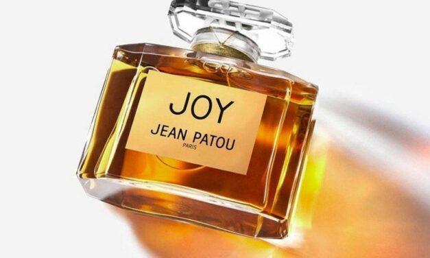 LVMH fait main basse sur la maison Jean Patou