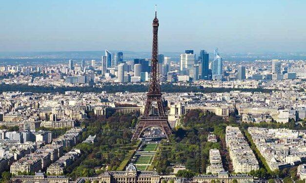 Île-de-France : léger recul du tourisme au premier semestre