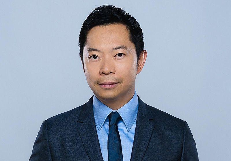 LVMH : Charles Leung prend la tête de Fred Paris