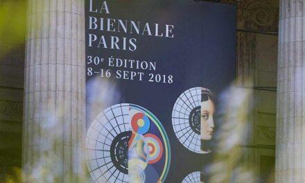 La Biennale de Paris dresse un bilan positif de sa trentième édition