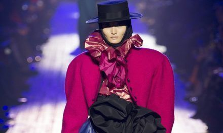 Olympia Le-Tan rejoint l'équipe de design de Marc Jacobs