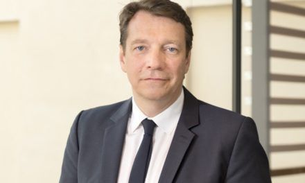 Rencontre avec Jacques-Olivier Chauvin, président de Fauchon Hospitality