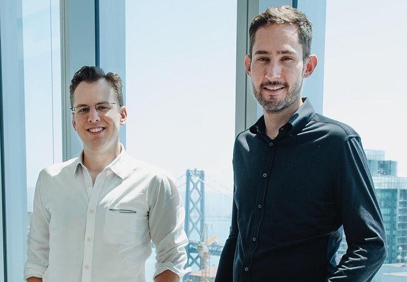 Les deux fondateurs d'Instagram quittent le géant Facebook