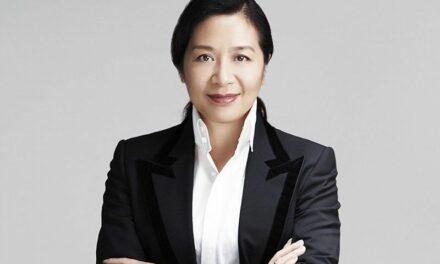 Kering parie sur la Chine et nomme Jinqing Cai présidente de Kering China