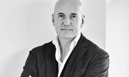 Michael Kors nomme Andrea Pesaresi pour développer la ligne Homme