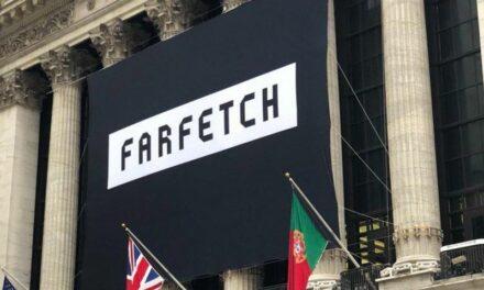 Condé Nast cède sa participation dans Farfetch