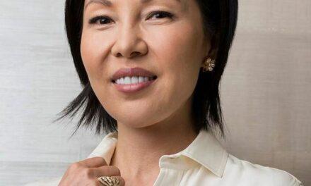 Helen King nommée par Van Cleef & Arpels pour superviser l'Amérique
