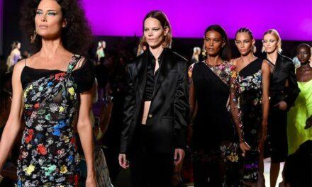La maison Versace passe aux mains du groupe Michael Kors