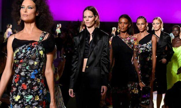 Quel avenir pour Versace sous le giron Michael Kors ?