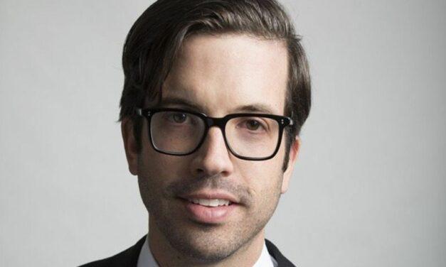 Will Welch succède à Jim Nelson à la tête du GQ américain