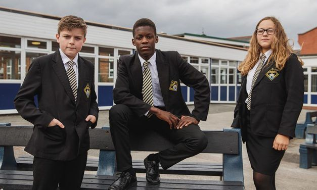 La Fondation Burberry lance un programme scolaire culturel de grande ampleur au Royaume-Uni