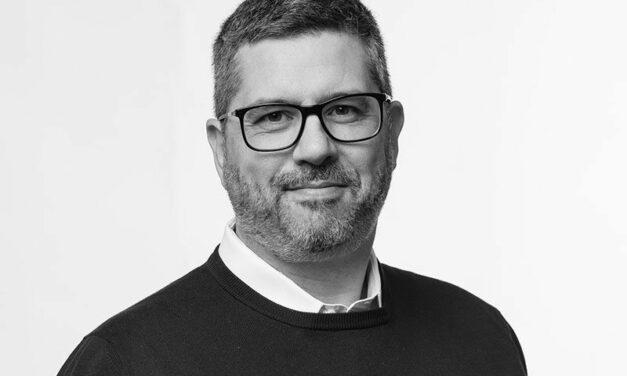 Andrea Baldo prend la direction de la marque danoise Ganni