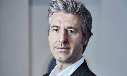 Smythson nomme Xavier Rougeaux en tant que nouveau CEO