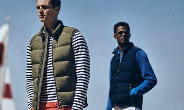 Chanel s'offre la marque de swimwear masculin Orlebar Brown