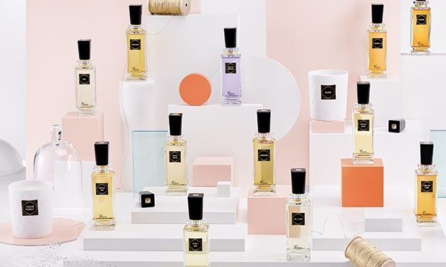 Alès Groupe cède les parfums Caron à Cattleya Finance