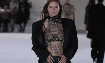 Lisa Gersh quitte la direction d'Alexander Wang