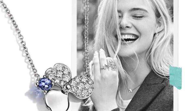Nouvelle gamme, nouvelles ambitions, nouvelle campagne pour Tiffany & Co.