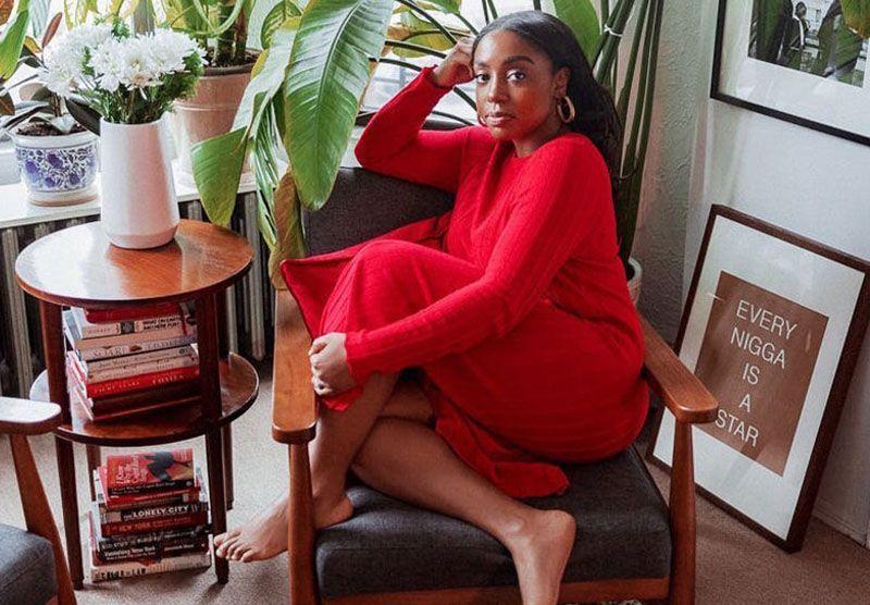 Lindsay Peoples Wagner nommée à la tête de Teen Vogue