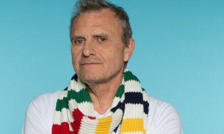 Jean-Charles de Castelbajac prend la direction artistique de Benetton