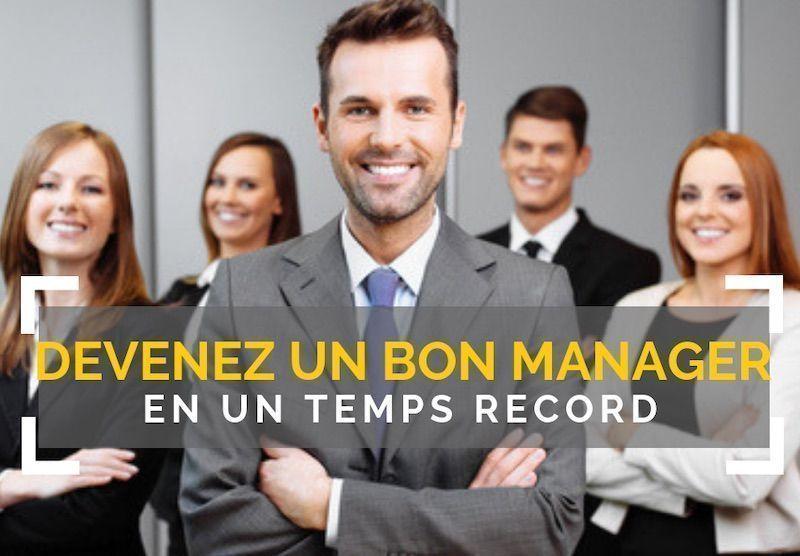 Devenez un super manager