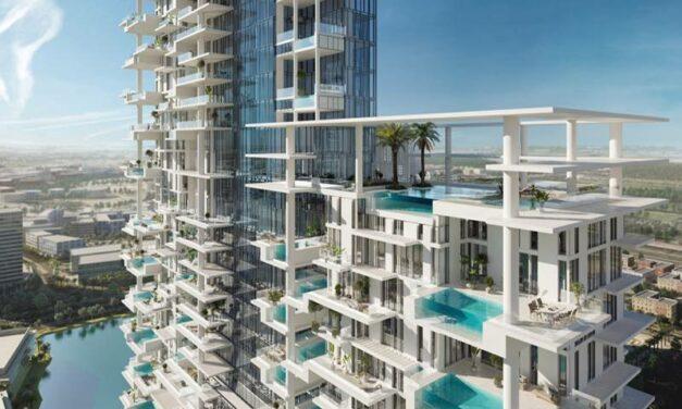 Roberto Cavalli : un premier hôtel à Dubaï à l'horizon 2023