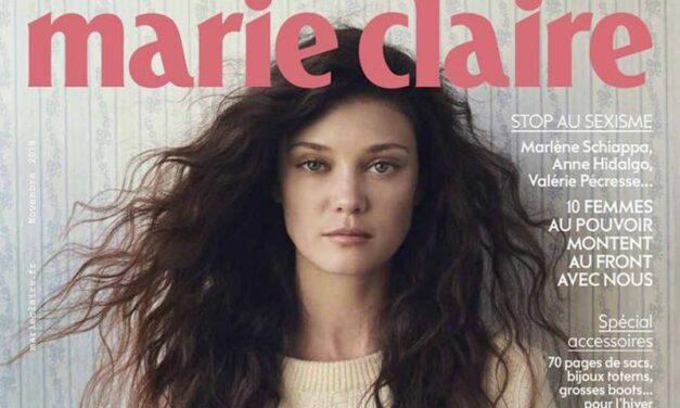 Marie Claire lance son laboratoire d'expertise à destination des marques beauté