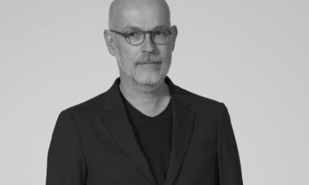 Axel Keller prend la direction de Jil Sander