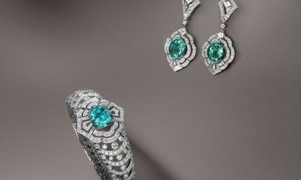 Louis Vuitton : Catherine Lacaze nommée à la tête des Montres et de la Joaillerie