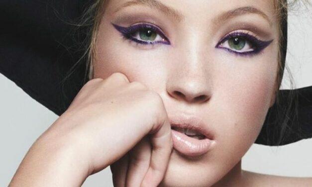 Marc Jacobs Beauty enrôle Lila Moss comme nouvelle égérie