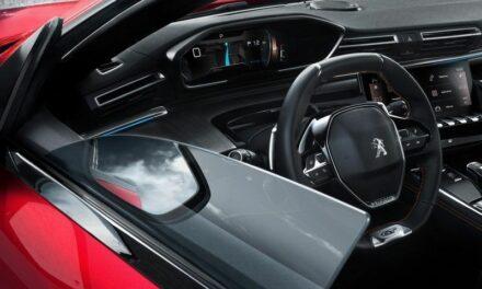 Un bel exemple de brand content initié par Peugeot