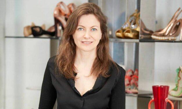 LVMH appelle Sophie Brocart pour faire revivre Jean Patou