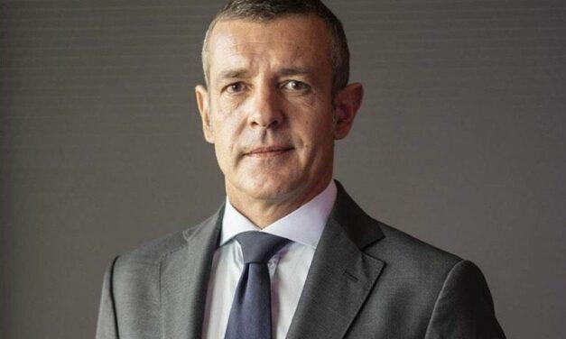 Richemont place Nicola Andreatta à la tête de Roger Dubuis