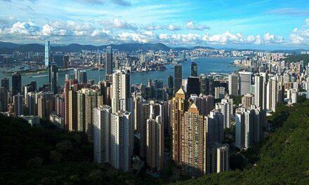 Condé Nast lance Vogue Hong Kong