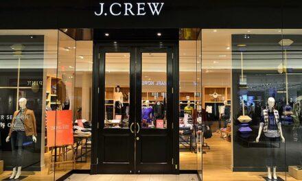 J.CREW perd son CEO après seulement dix-sept mois