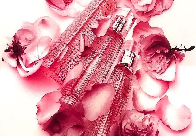 Nouveautés : le rose vu par Givenchy