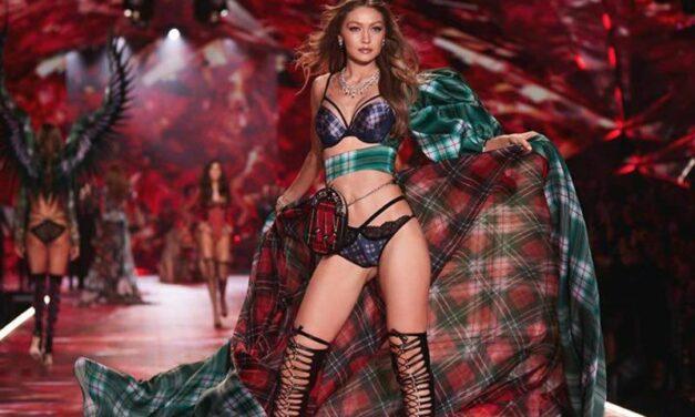 Un nouveau PDG pour redresser Victoria's Secret