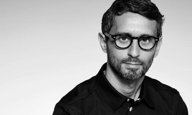 Simone Marchetti prend la rédaction en chef de Vanity Fair Italia