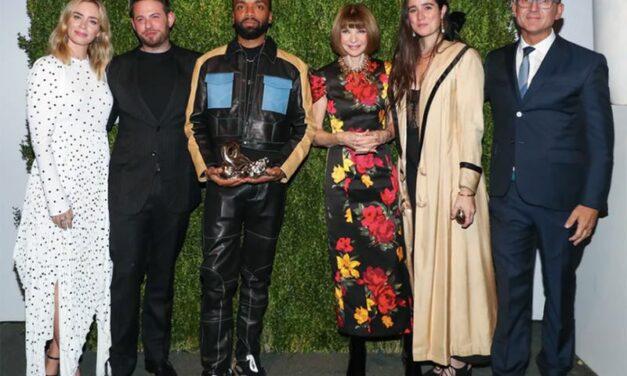Le label Pyer Moss remporte le premier prix du CFDA / Vogue Fashion Fund