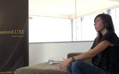 Interview de Céline Lippi, une serial investisseuse passionnée de LuxeTECHs