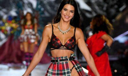 Victoria's Secret perd sa PDG