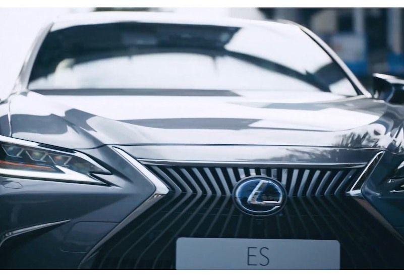 Lexus confie le scénario de sa publicité à l'intelligence artificielle