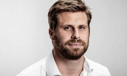 Maximilian Bittner prend les rênes de Vestiaire Collective