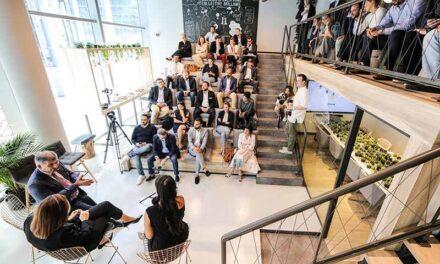Le groupe Chalhoub lance son programme Greenhouse dédié à l'entrepreneuriat