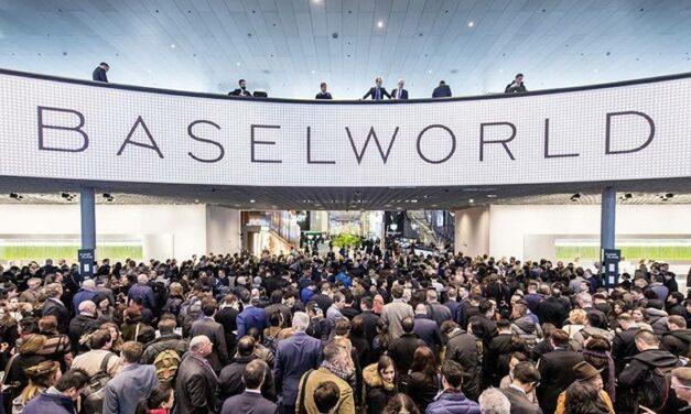 Baselworld et le SIHH unissent leurs forces