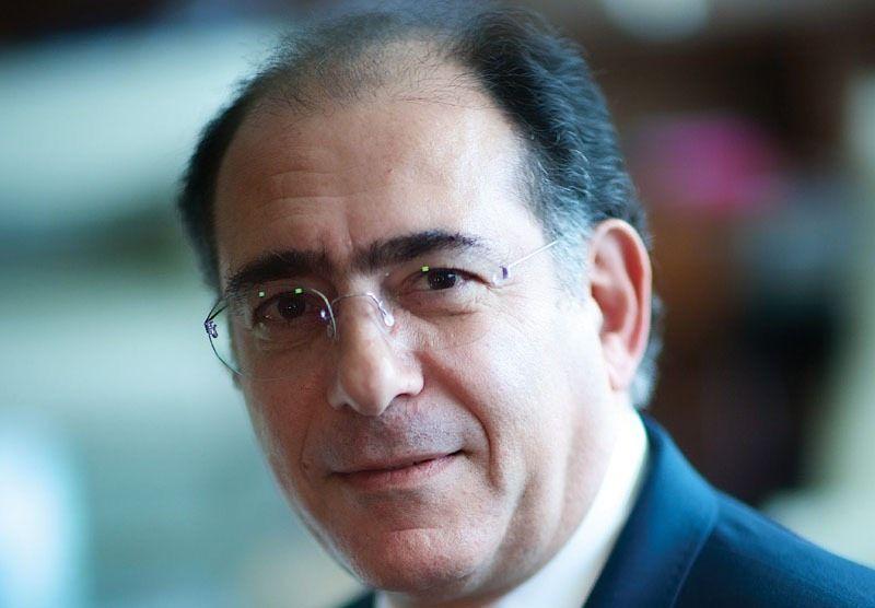 Anthony Chalhoub, co-CEO du groupe Chalhoub, est décédé à l'âge de 63 ans